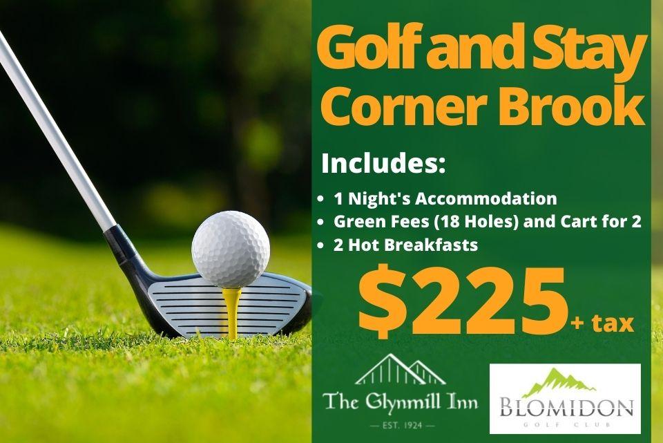 Glynmill Inn Golf and Stay